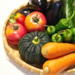 夏野菜の選び方